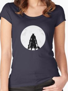 The Sky & Cosmos are One Women's Fitted Scoop T-Shirt
