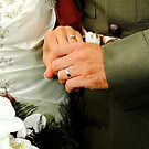 Wedding rings by thermosoflask