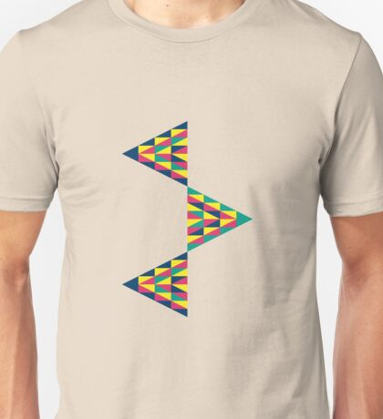 Formations Unisex T-Shirt