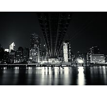 Gotham - New York City Photographic Print