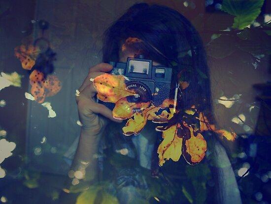 Autumn photographer. by xenxen