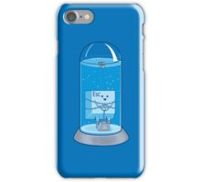 The Escape Artist iPhone Case/Skin