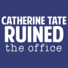 Catherine Tate Ruined the Office by inesbot