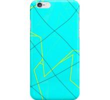 Electrique iPhone Case/Skin