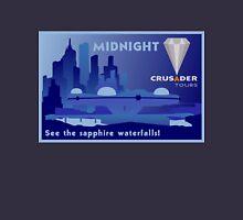 Visit Beautiful Midnight T-Shirt