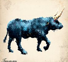 The Bull by Downsea