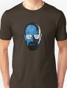 Heisenberg knock  T-Shirt