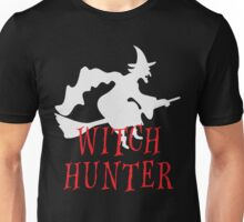 Witch Hunter Unisex T-Shirt
