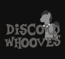 Discord Whooves  by CharlieS1D