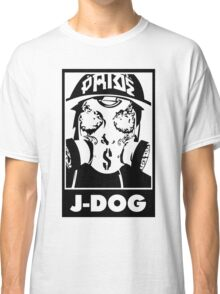 J-Dog Classic T-Shirt