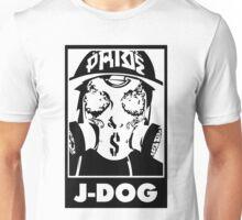 J-Dog Unisex T-Shirt