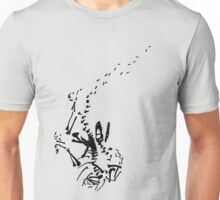 Terrible Claw Unisex T-Shirt
