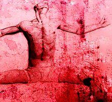 Agony by Karen Clark