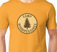 Camp Winnipesaukee Shirt Unisex T-Shirt