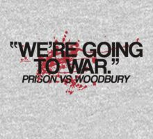 We're Going To War by stevebluey