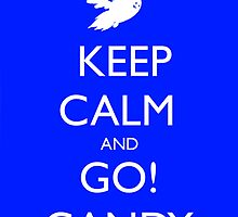 Go! Candy by DeadBird
