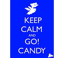 Go! Candy Photographic Print