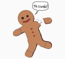 Oh Crumbs! by DeadBird