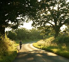 A Summer Bike Ride.... by Michelle Hardy  Photography