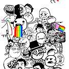 Memes by DesignStrangler