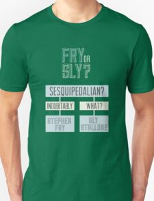 Fry or sly T-Shirt