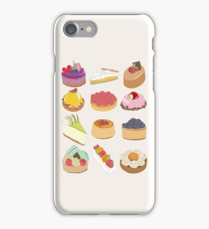 So Delicious iPhone Case/Skin