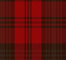 00804 West Coast Woven Mills Fashion Tartan #1155 Fabric Print Iphone Case by Detnecs2013