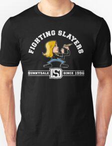 Fighting Slayers T-Shirt