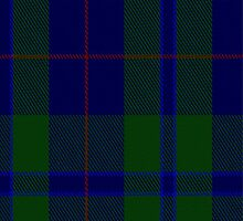 00809 West Coast Woven Mills Fashion Tartan #1255-1 Fabric Print Iphone Case by Detnecs2013