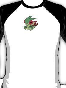 Flygon Pokedoll Art T-Shirt