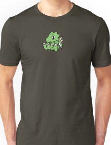 Scyther Pokedoll Art Unisex T-Shirt