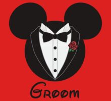 Mickey Mouse Groom by sweetsisters