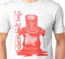 The Black Knight - Monty Python Unisex T-Shirt