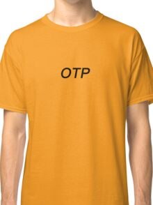 OTP Classic T-Shirt