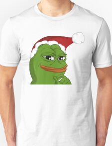 Holiday Pepe T-Shirt