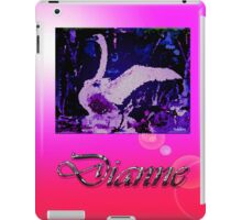 DIANNE iPad Case/Skin