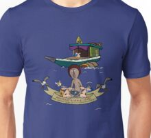 Beedle's Shop Ship Unisex T-Shirt