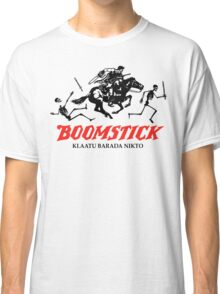 BOOMSTICK REPEATING ARMS!!  Classic T-Shirt