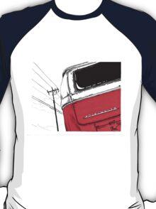 Red Bay T-Shirt