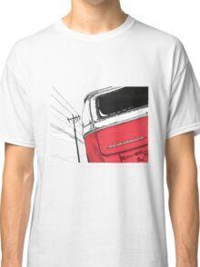 Red Bay Classic T-Shirt