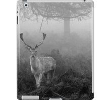 Deer in Nature iPad Case/Skin