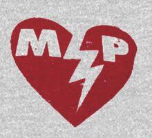 Mayday Parade - Heartbroken by xPikaPowerx