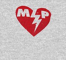Mayday Parade - Heartbroken Unisex T-Shirt