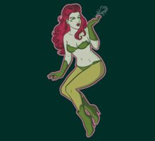 Poison Ivy Kiss by amandaflagg