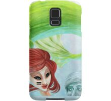 A Little Mermaid Samsung Galaxy Case/Skin