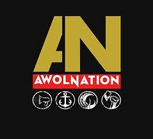 Awolnation Concert Tour Unisex T-Shirt