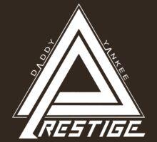 Daddy Yankee Prestige by Ngandeyar