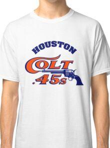 Houston Colt 45s Baseball Retro Classic T-Shirt