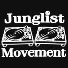 Junglist Movement by Ngandeyar