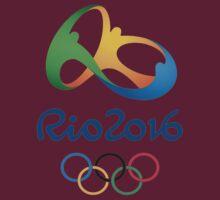 Rio De Janeiro Rio 2016 Olympics by Ngandeyar